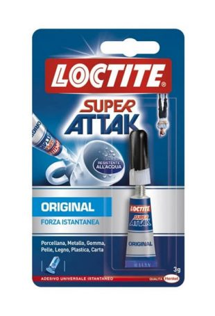 super attak original