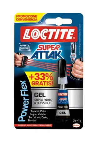 super attak power flex