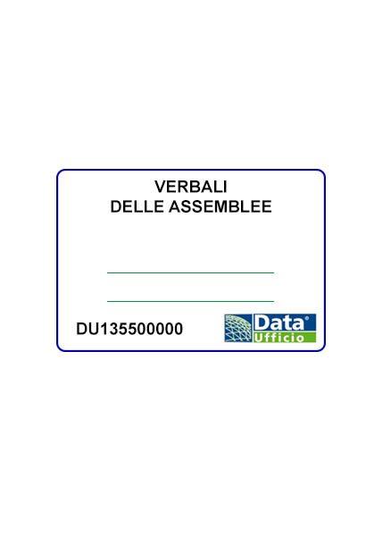 registro verbali assemblee