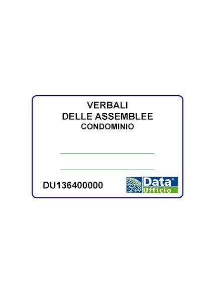 VERBALI ASSEMBLEE DI CONDOMINIO