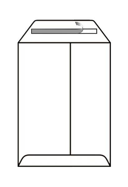 BUSTE A SACCO 39,50x30cm CON STRIP