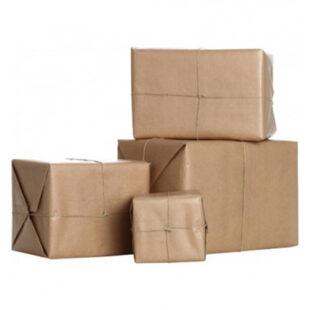 carta da pacchi
