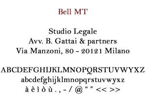 Bell mt
