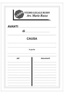 Cartella 14