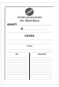 Cartella 5