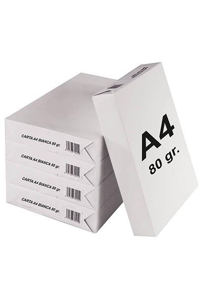 carta A4